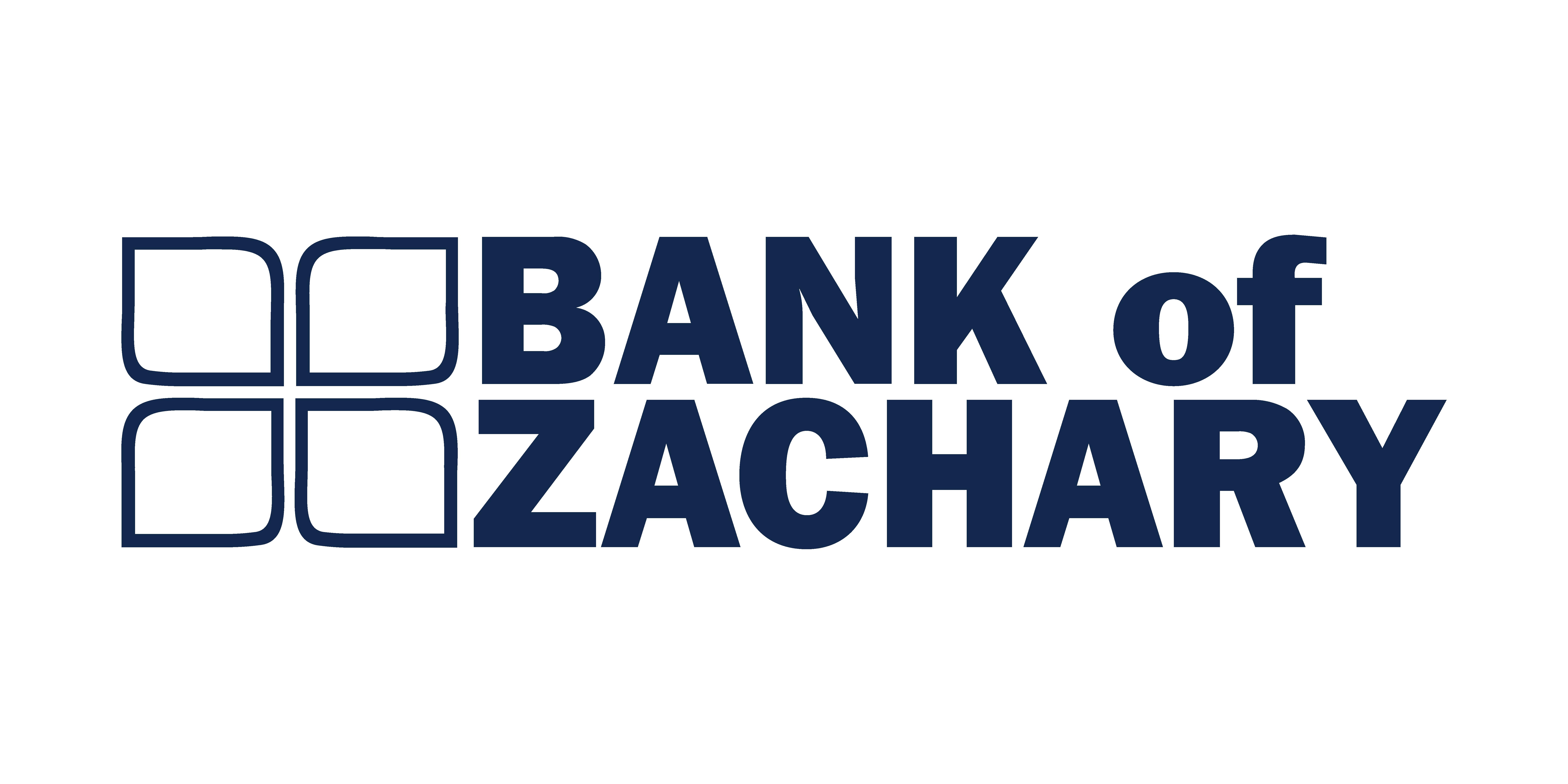 Bank of Zachary@600x