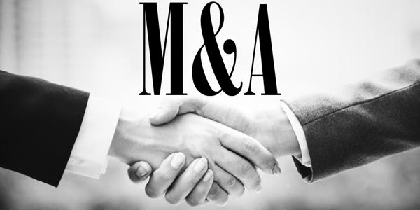 M&A-1