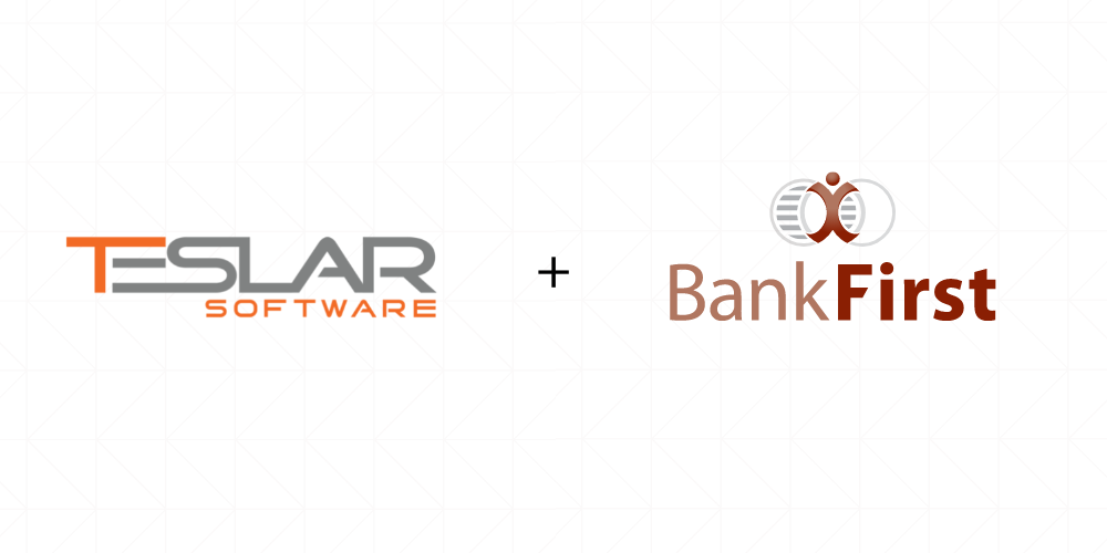 Manitowoc, Wis.-based Bank First partners with Teslar Software