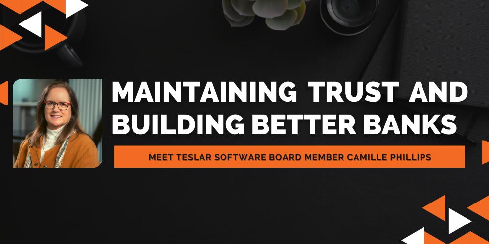Meet Teslar Board Member Camille Phillips