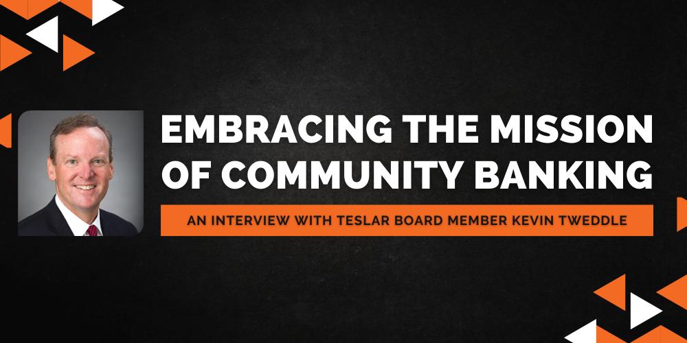 Meet Teslar Software Board Member Kevin Tweddle