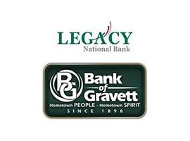BankOfGravett Combo