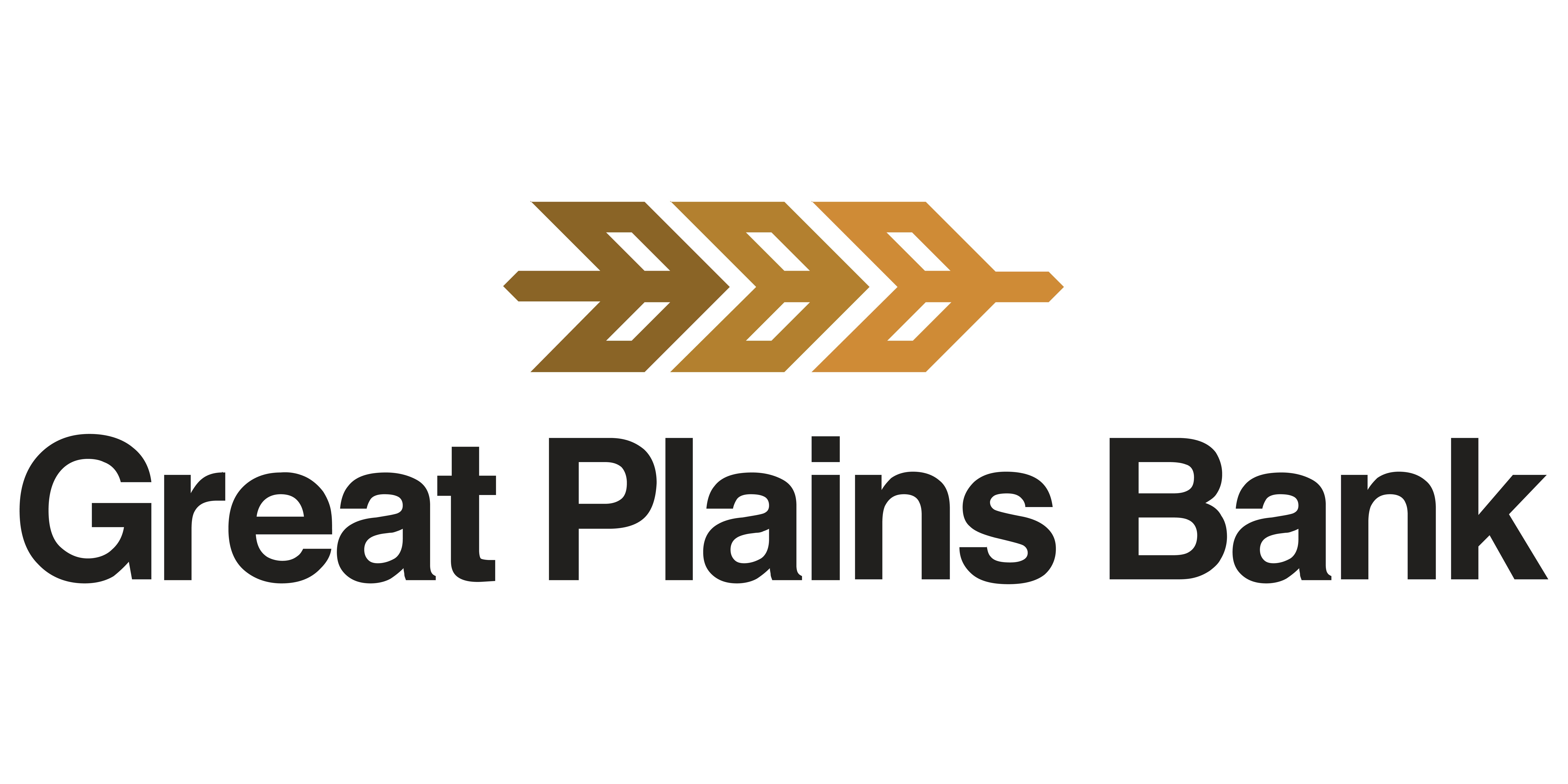 Great Plains National Bank - Logo