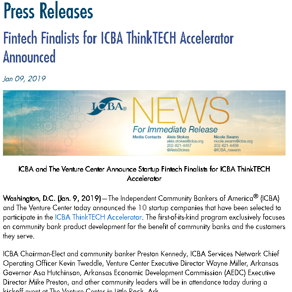 ICBA-Press