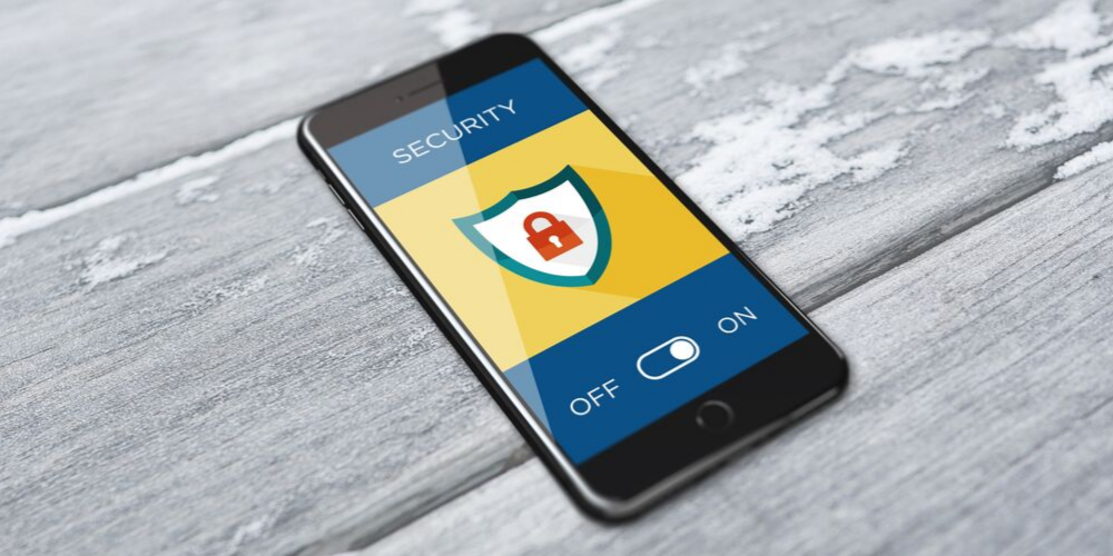 Mobile Phone Cybersecurity