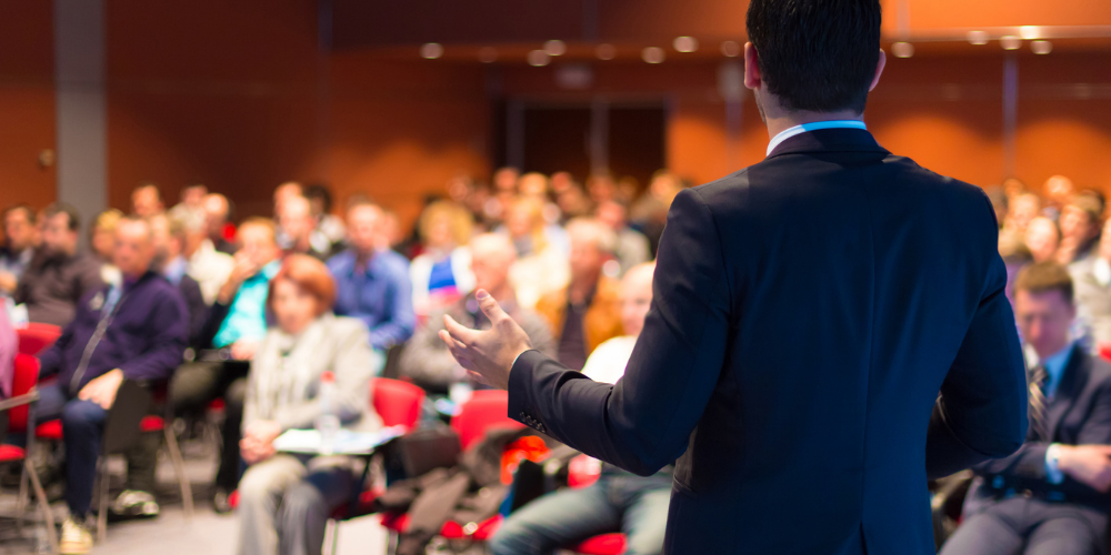As convenient as a virtual conference or webinar is, there are still many benefits to in-person conferences that just can't be replicated on the internet