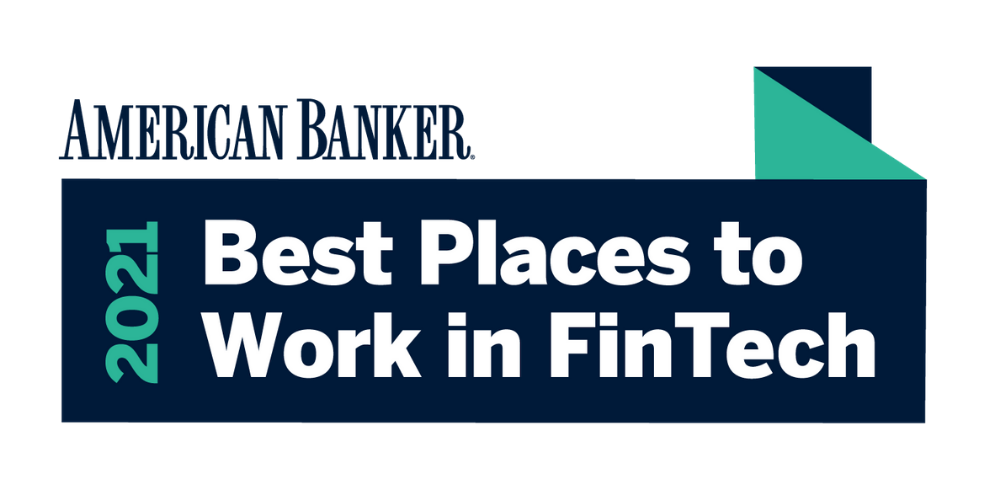 American Banker Best Places to Work in FinTech