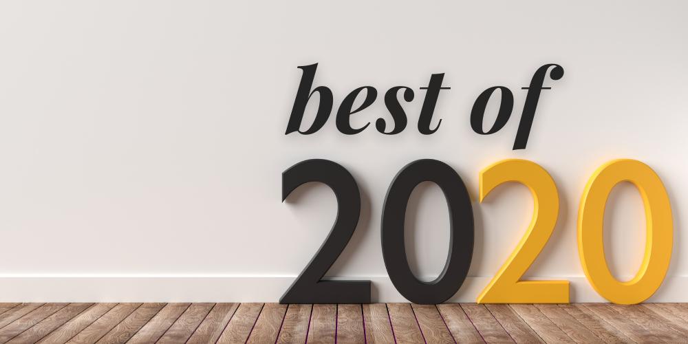 Teslar Blog's Best of 2020